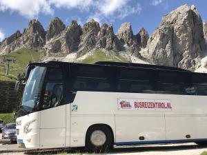 Reisdatums busreizen 2021